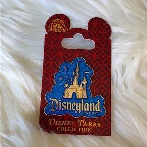 DisneyParks collection for Disneyland Resort